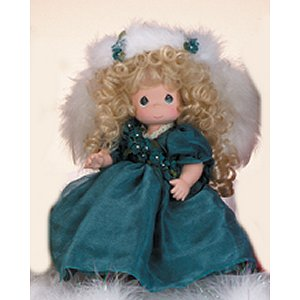 November Angel of the Month Doll