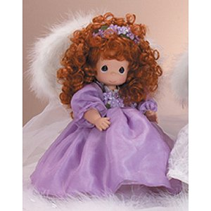 May Angel of the Month doll