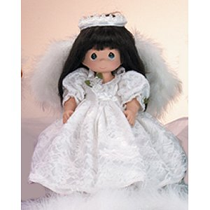 June Angel of the Month Doll