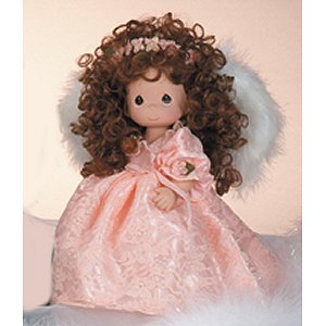 August Angel of the Month Doll