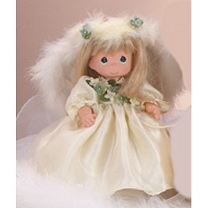 September Angel of the Month Doll