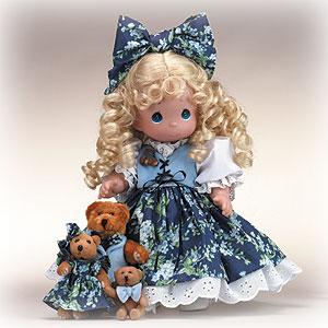 Goldilocks & 3 Bears