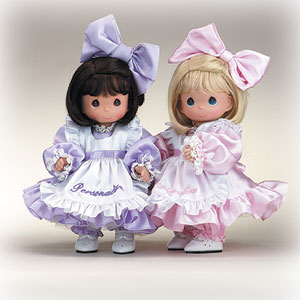Name Your Own Dolls