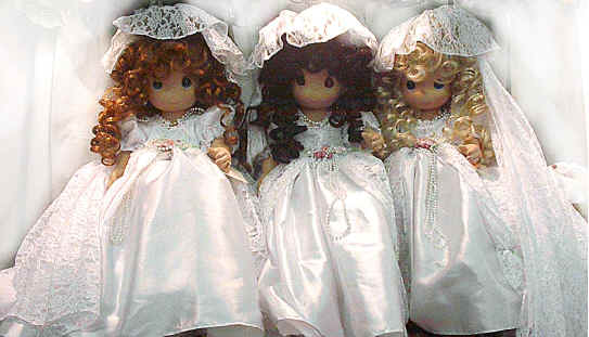 Precious Collection Brides