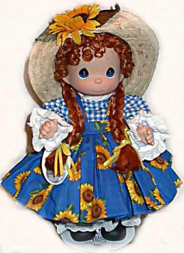 Sunflower Sally