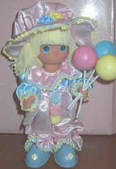 Balloon Surprises