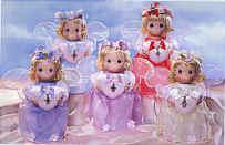 Birthstone Angels