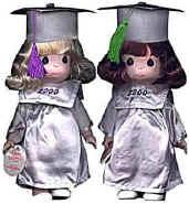 """12"""" Graduates"""