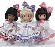 Name Your Own Dolls (3rd Edition)