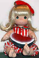 Wendy Watermelon